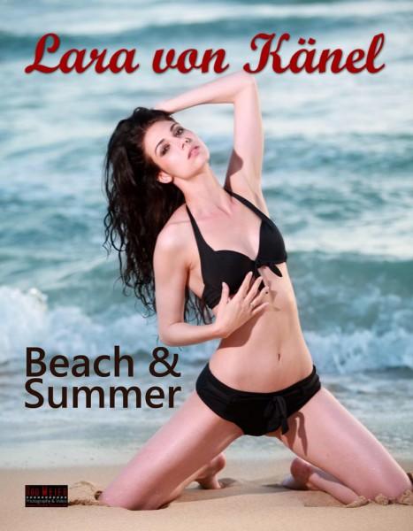 Lara von Känel - Summer & Beach