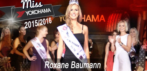 Miss Yokohama 2015 – Roxane Baumann – Videos