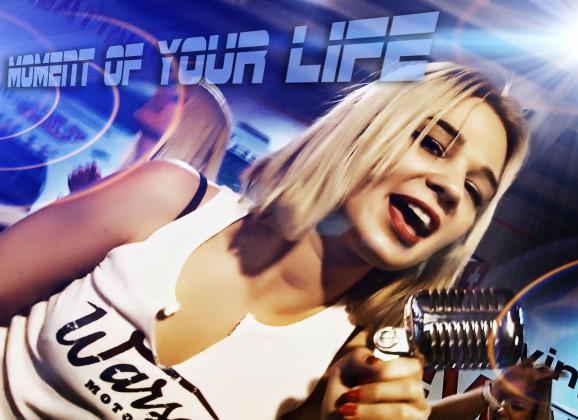 Moment of your live – Musikvideo Miss Auto Zürich