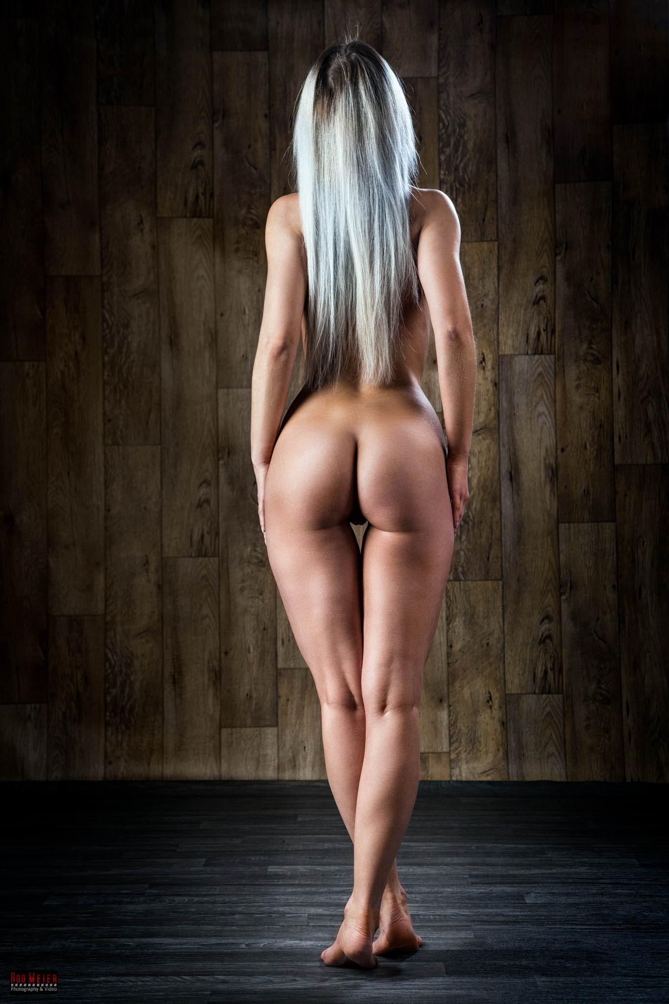 lin peng nackt