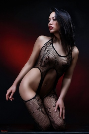 Asian Beauty - Lingerie