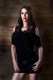 Black Dress - Lara von Känel