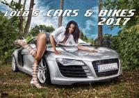 Lola´s Cars & Bikes Kalender 2017