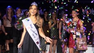 Miss Yokohama 2014/2015 - Jennifer Kleeb