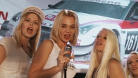 Moment of your life - Miss Auto Zürich Song / Musikvideo - http