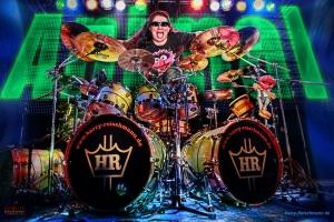 Harry Reischmann - Animal Drums