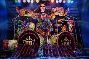 Harry Reischmann - Rock Giants